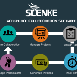 Get Work Done Faster With Slenke