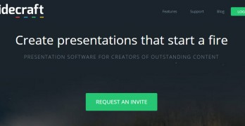 Slidecraft: Presentations that start a conversation