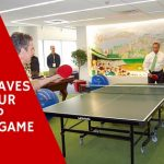 10 Must Haves for Your Startup Office Game Room