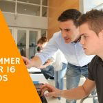 best summer jobs for 16 year olds