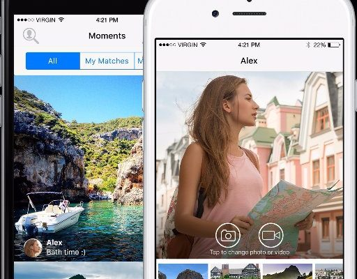 Brizeo: We are the Social App to Connect People with Similar Interests at Home and Abroad