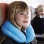 Best Airplane Pillow For Business Travel