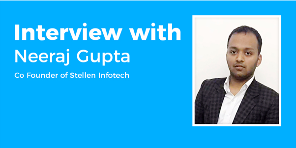 Interview with Neeraj Gupta1