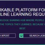 Let's Meet Startup – Zeqr