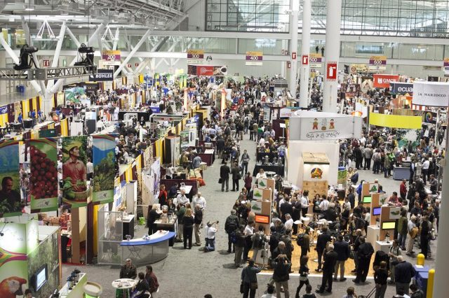 trade show tips for entrepreneurs