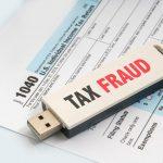 Income Tax: Fraud vs. Negligence