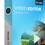 Movavi Video Editor for Mac – User-Friendly and Intuitive Video Editing