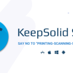Lets Meet Start Up – KeepSolid