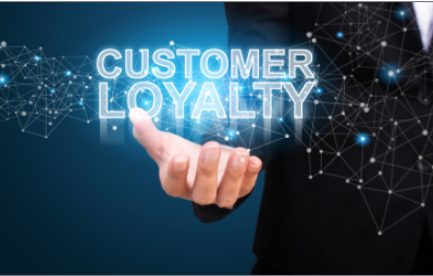 Create A Customer Loyalty Program