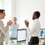 Tips on Making Your Employees Welcome at Work When Running a Business