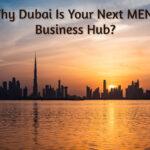 Mena Business Hub