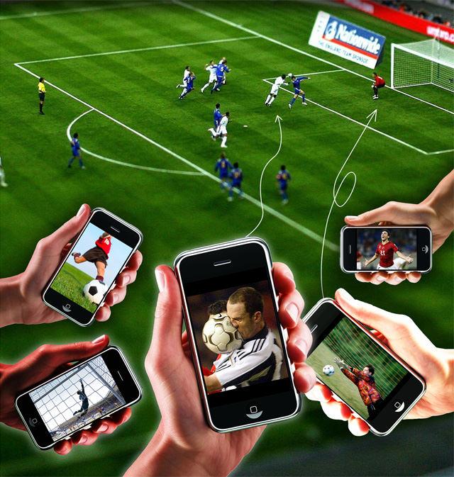 FANs Cam mobile