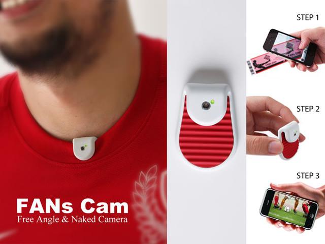 FANs Cam