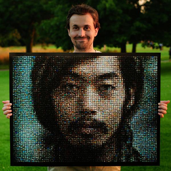 Print Mosaic