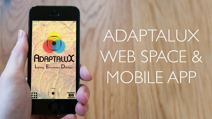 adaptalux app