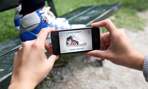 Adidas Originals App