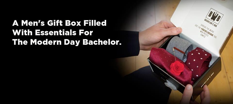 bachelors box