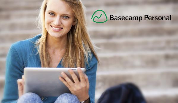 basecamp personal