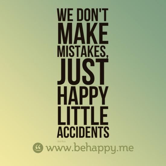 behappy message