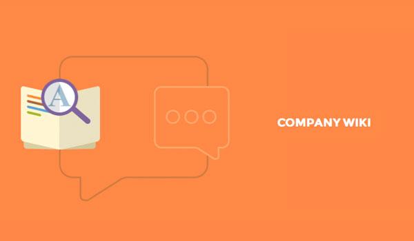 blogin company wiki