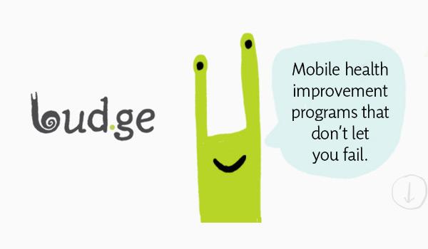 budge - mobile health improvements