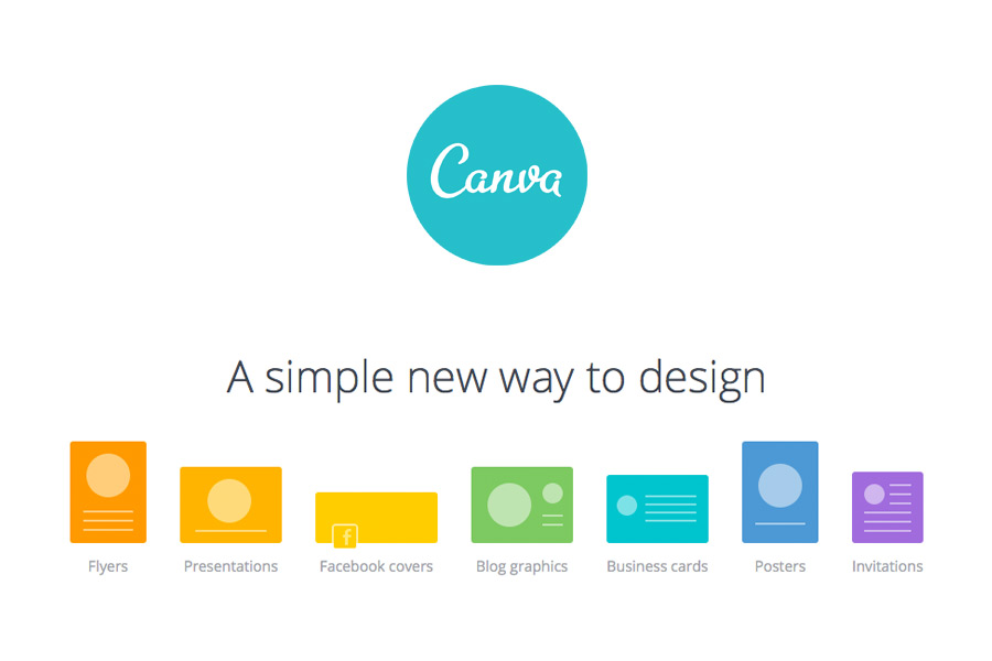 Canva Making Graphic Design Simple New Startups