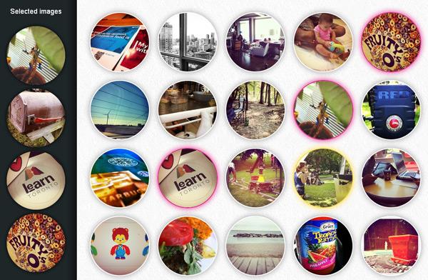 coastermatic pick instagram photos