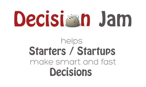 decision jam