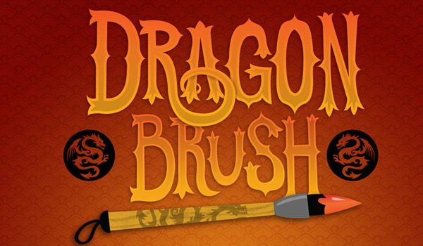 dragon brush app