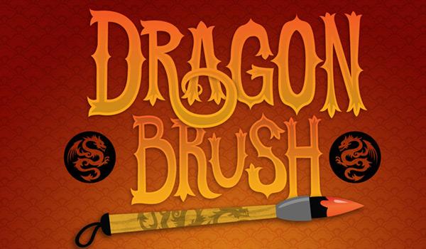 dragon brush app