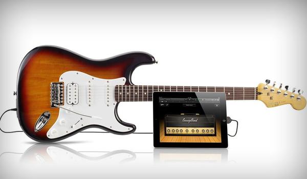 fender usb guitar