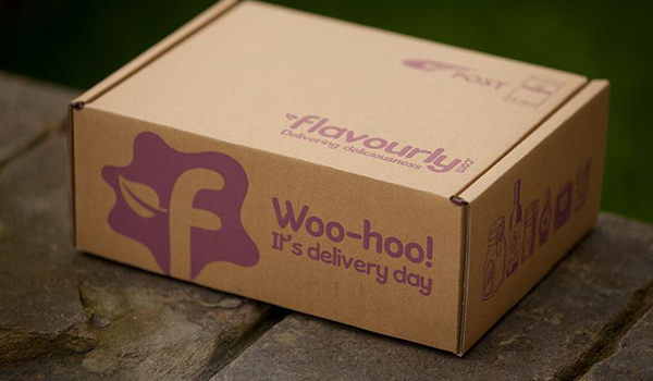 Flavourly Flavor Box