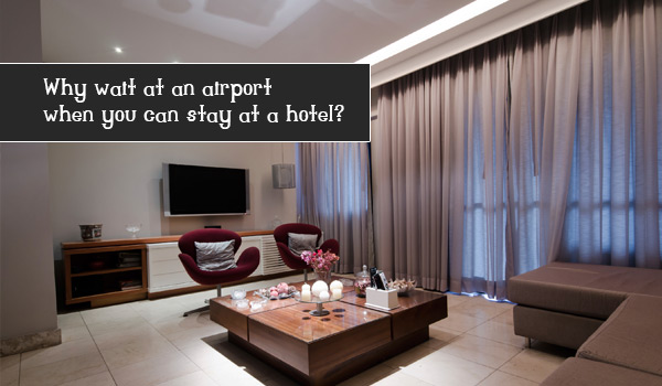 book a hotel by the hour