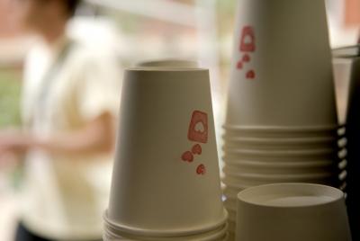 kerekere cafe