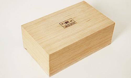 love box case