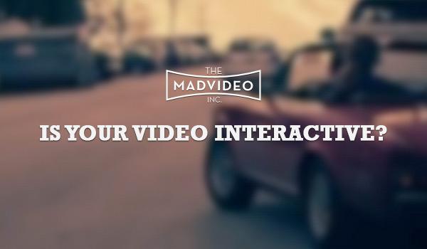 mad video