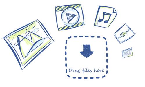 Minus - Share Files Universally
