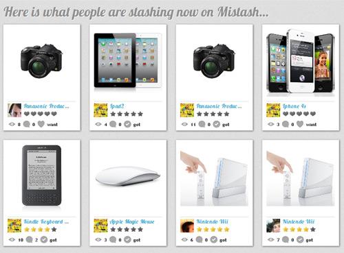 mistash search