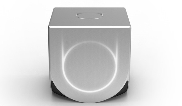 ouya open source game console