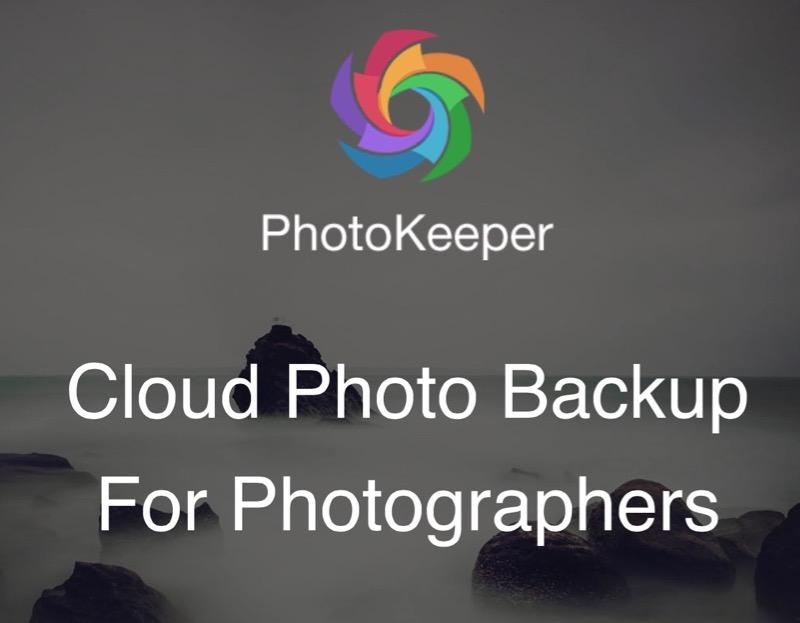 photokeeper