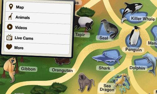 Pocket Zoo