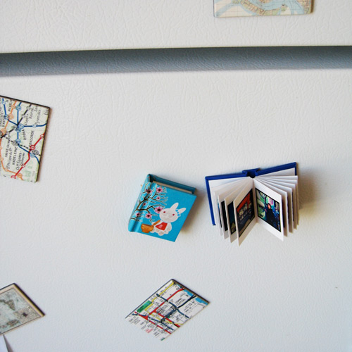 printstagram tinybooks