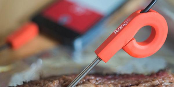 range smart thermometer