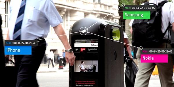 renew london mac address recycle-bins