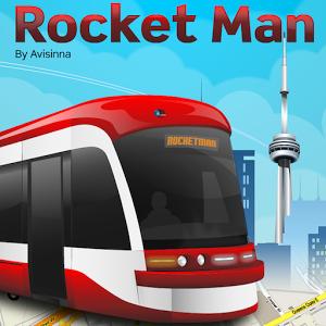 rocketmanicon