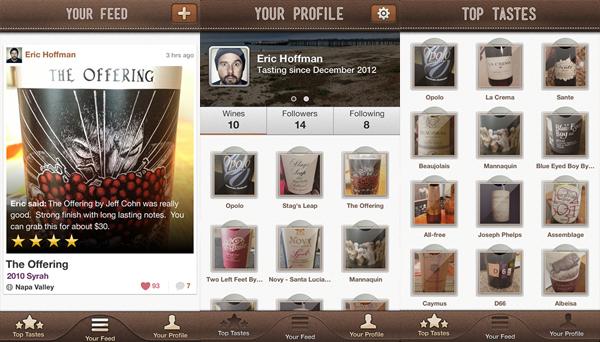 sipp wine app