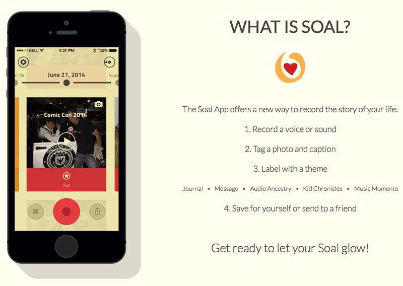 soal app