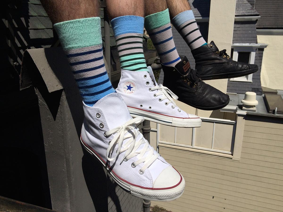 swap-socks