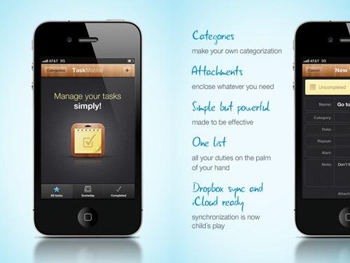 taskmaster app