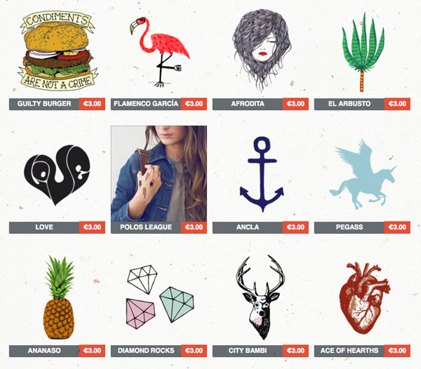 tattoonie temporary tattoos